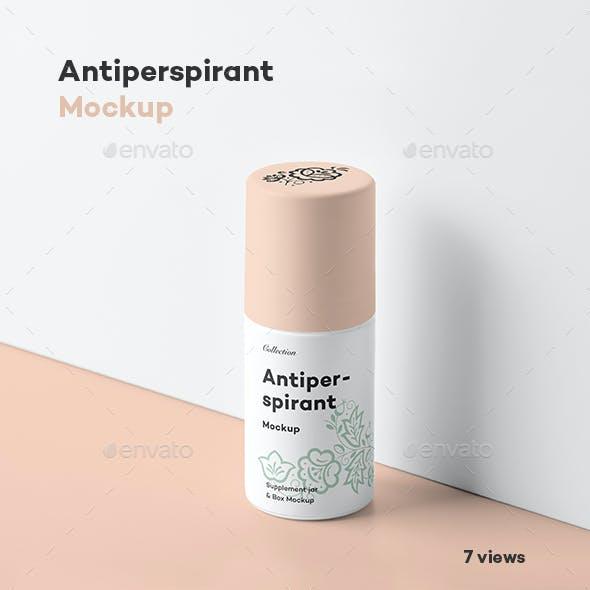 Antiperspirant Mockup 2