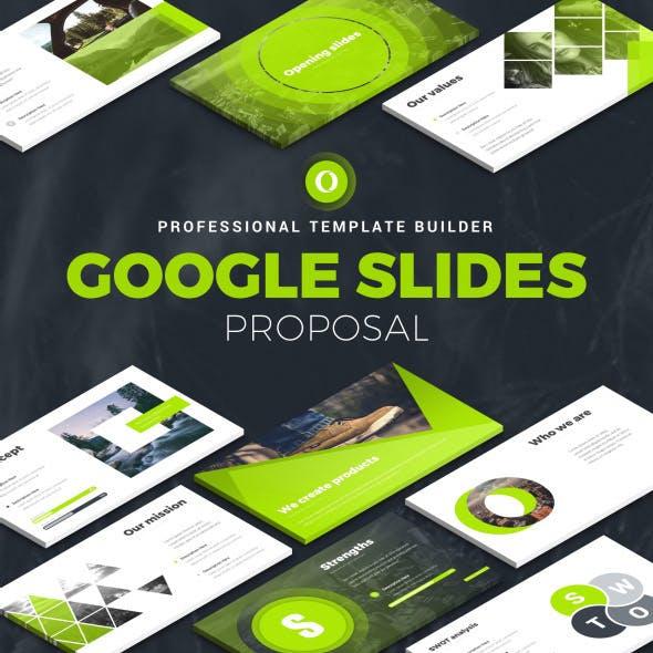 Google Slides Proposal