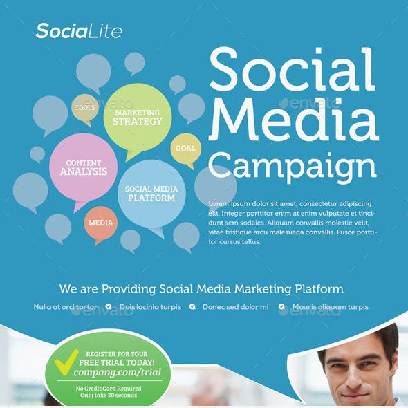Social Media Marketing Bundle