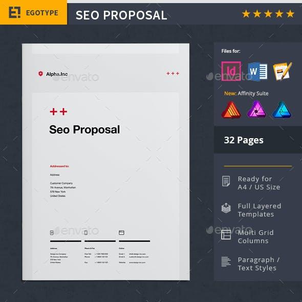 SEO Proposal