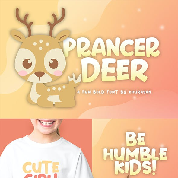 Prancer Deery