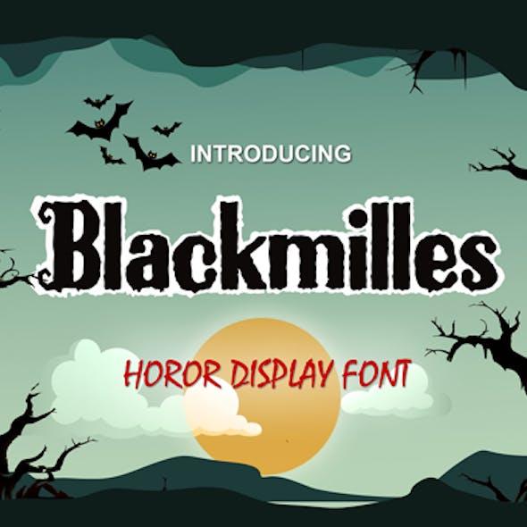 Blackmilles