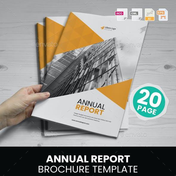 Annual Report Design v5