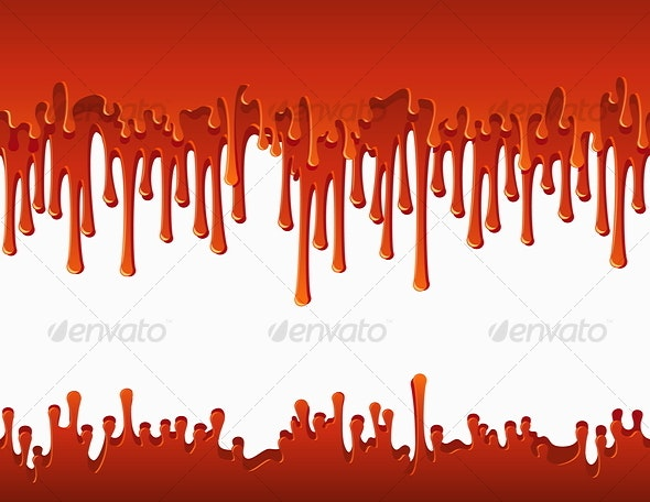 blood - Backgrounds Decorative