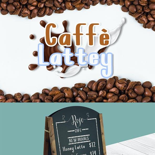 Caffe Lattey