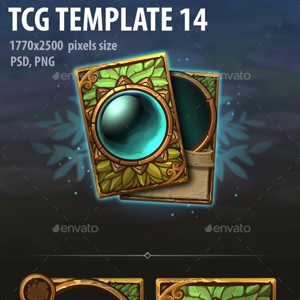 TCG Template 14