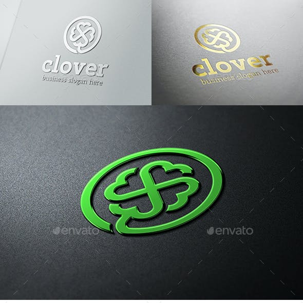 Clover Logo