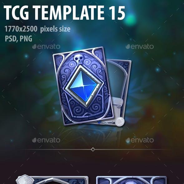 TCG Template 15