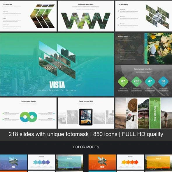 Vista Creative