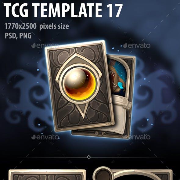 TCG Template 17