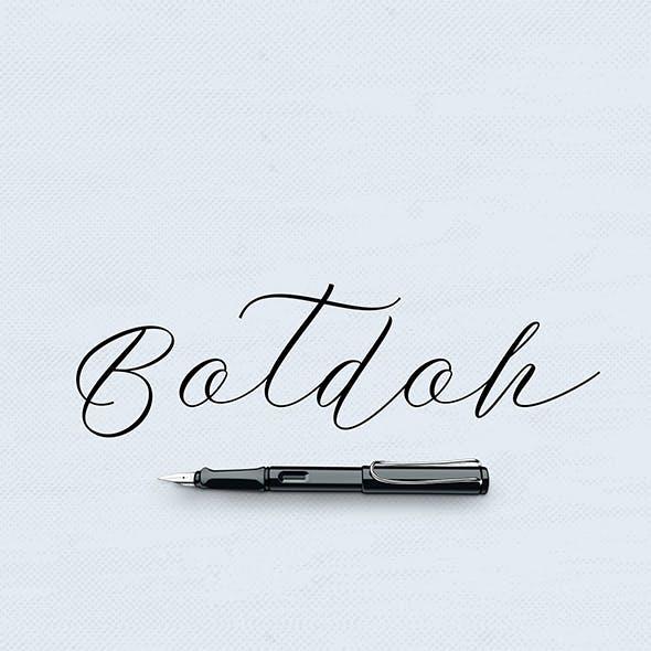 Botdoh