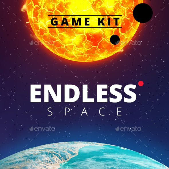 Endless Space Game Kit