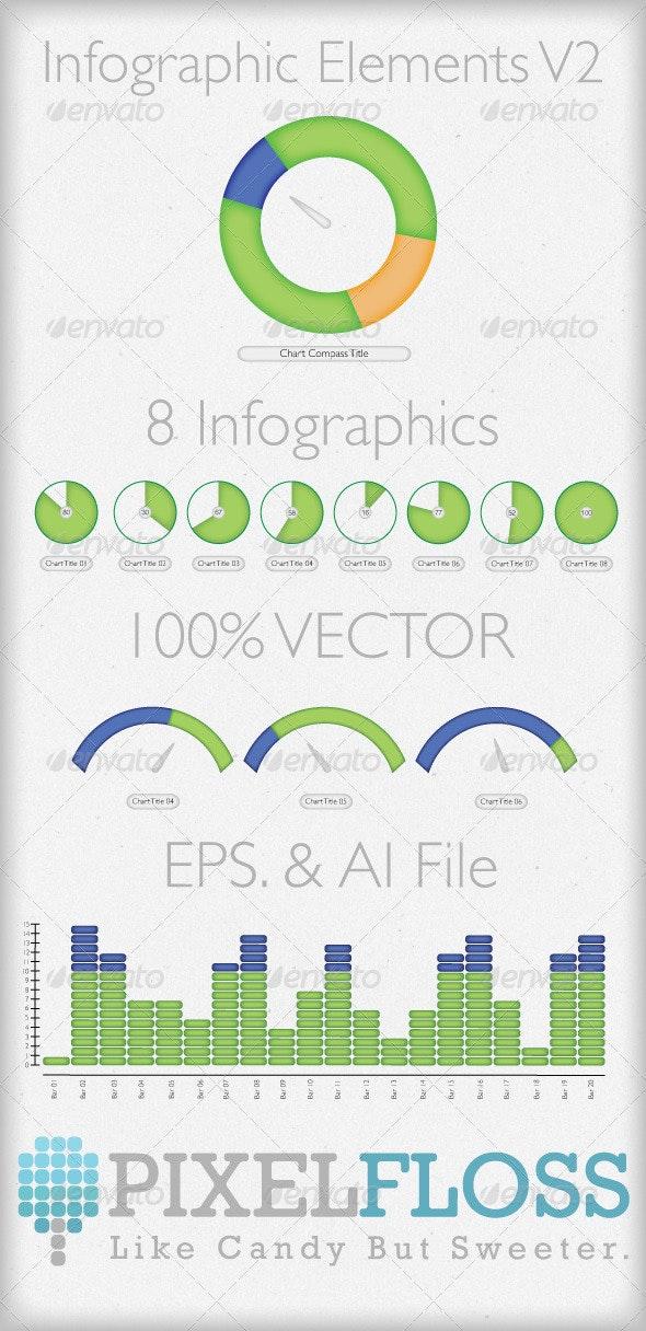 Inforgraphic Elements V2 - Miscellaneous Conceptual