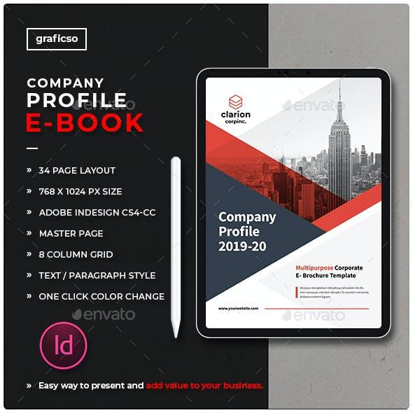 Company E-Book