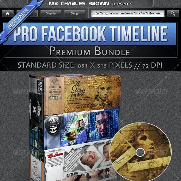 Pro Facebook Timeline Bundle