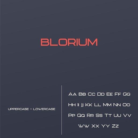 Blorium