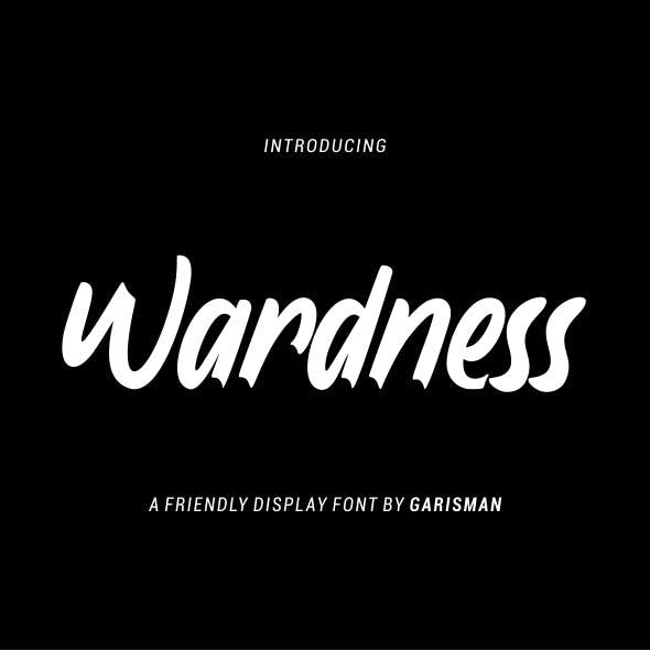 Wardness
