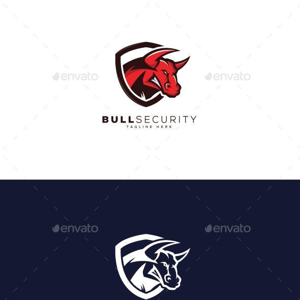 Security Bull Logo