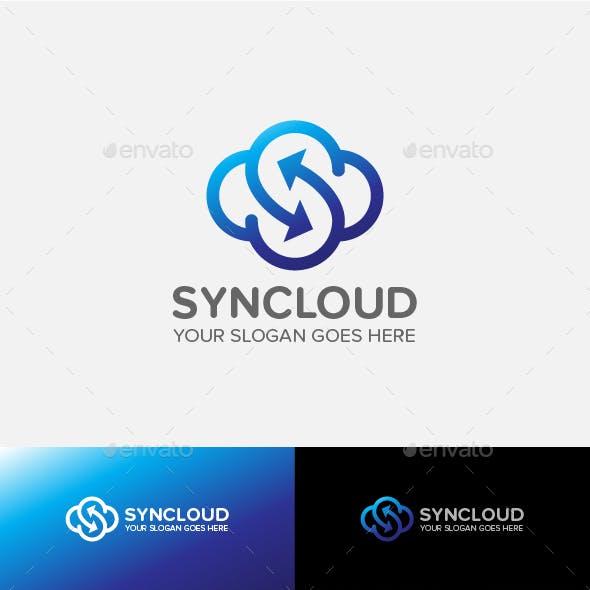 Synchronize Cloud Logo