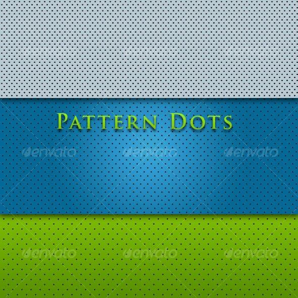 Plastic Dots