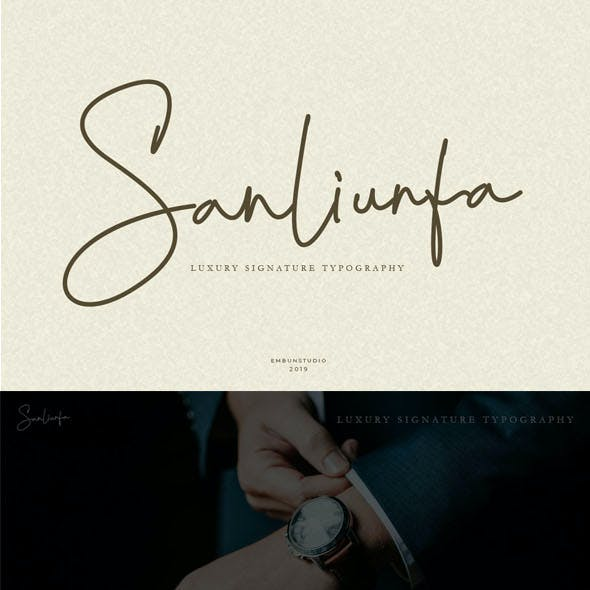 Sanliurfa Luxury Signature
