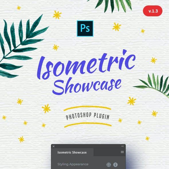 Isometric Showcase