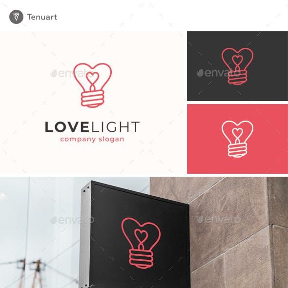 Love Light Logo