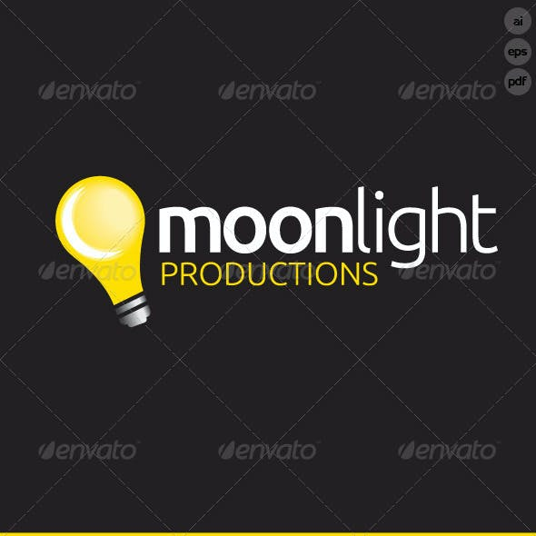 Moonlight Studio Logo