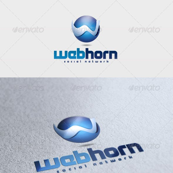 Horns Emd Graphics, Designs & Templates from GraphicRiver