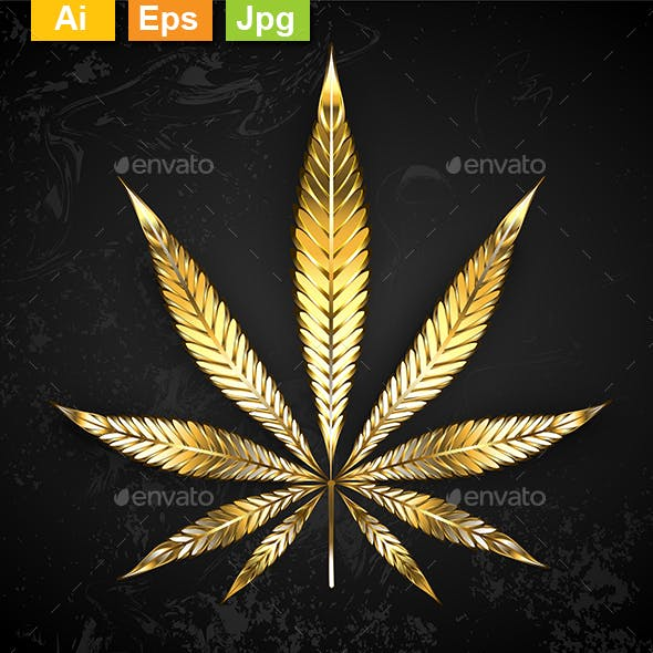 Gold Leaf Cannabis