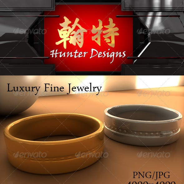 Luxury Fine Jewelry