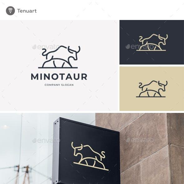 Minotaur Logo