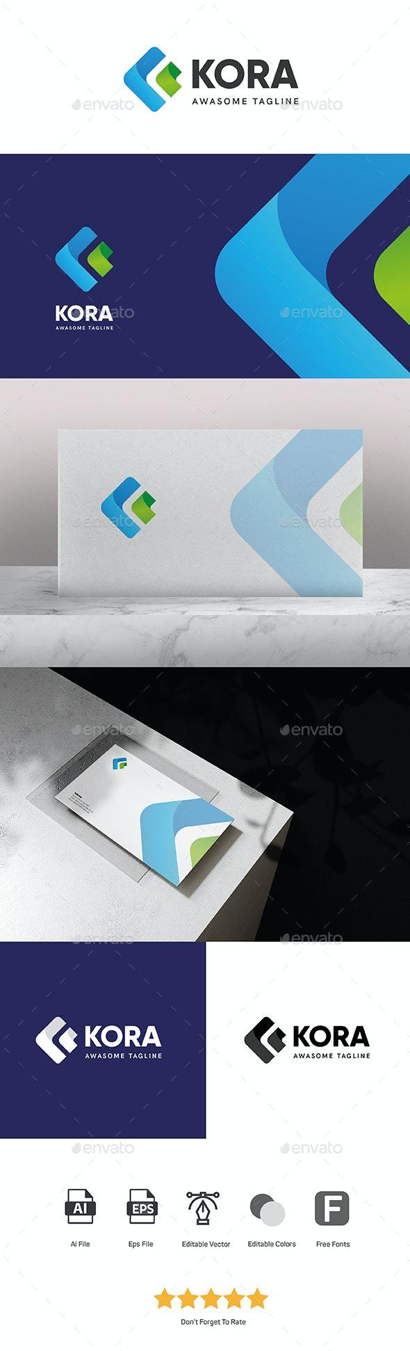 Company Technology Logo - Symbols Logo Templates