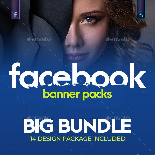 Facebook Banner Bundle