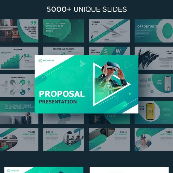 Proposal Keynote