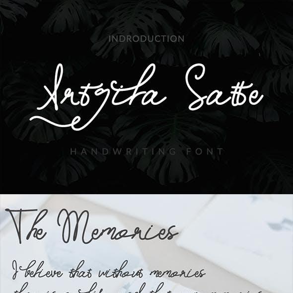 Artgila Satte