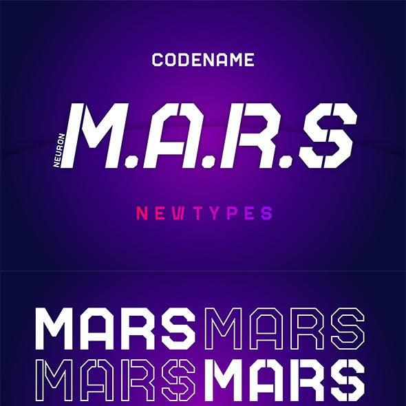 Mars NT