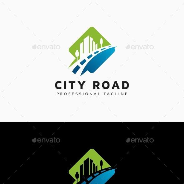 City Road Logo