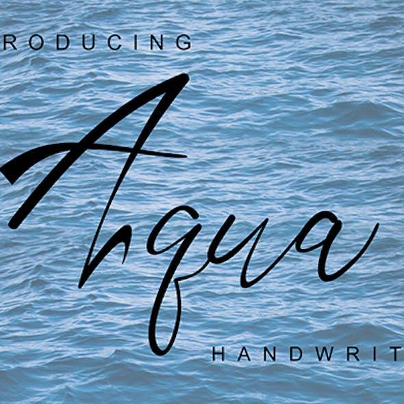 Aqua Script
