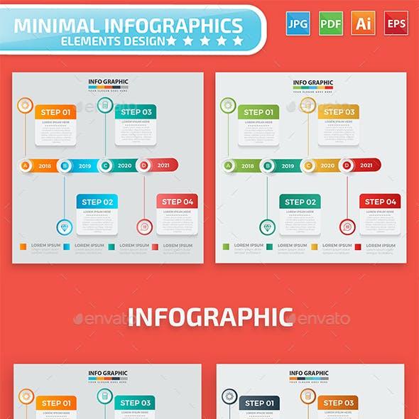 Timeline Infographic Design