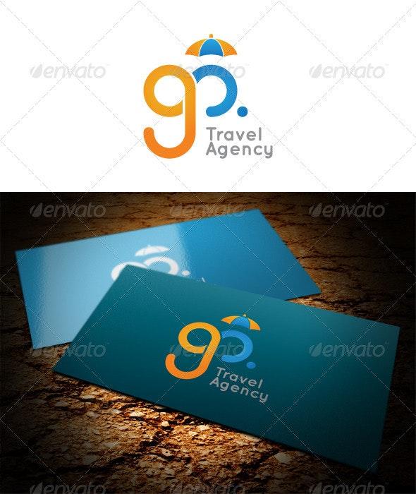 Go Travel Agency Logo - Abstract Logo Templates