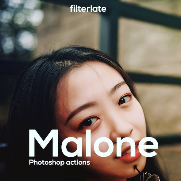 Malone Tones