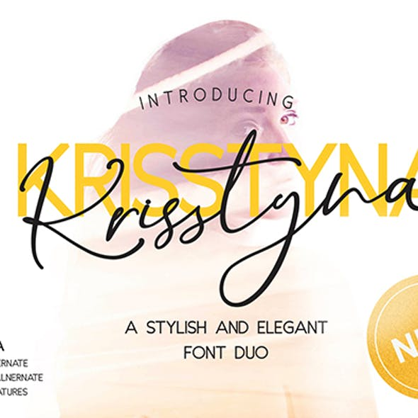 Krisstyna Font Duo