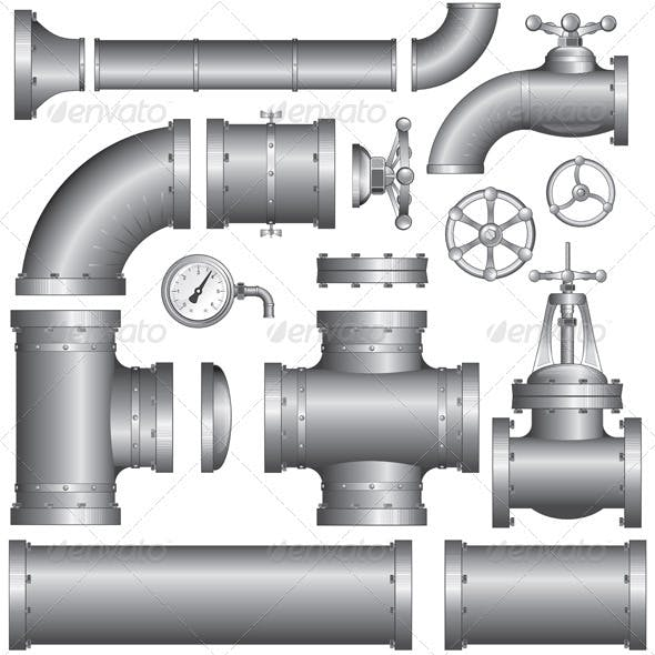 Industry Pipeline Kit