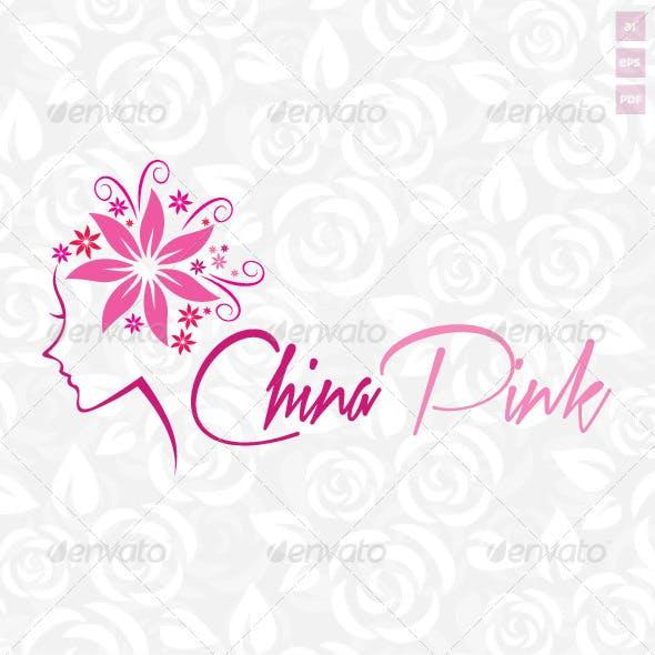 China Pink Logo