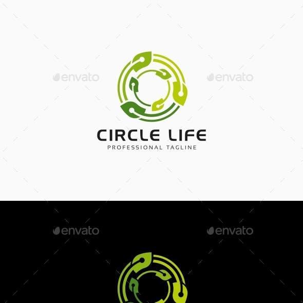 Circle Life Logo