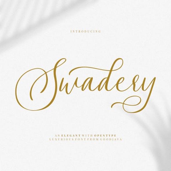 Swadery