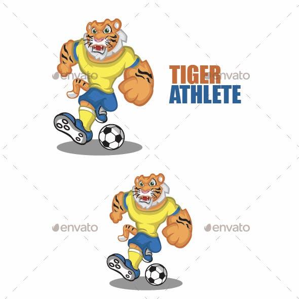 Tiger Athlete