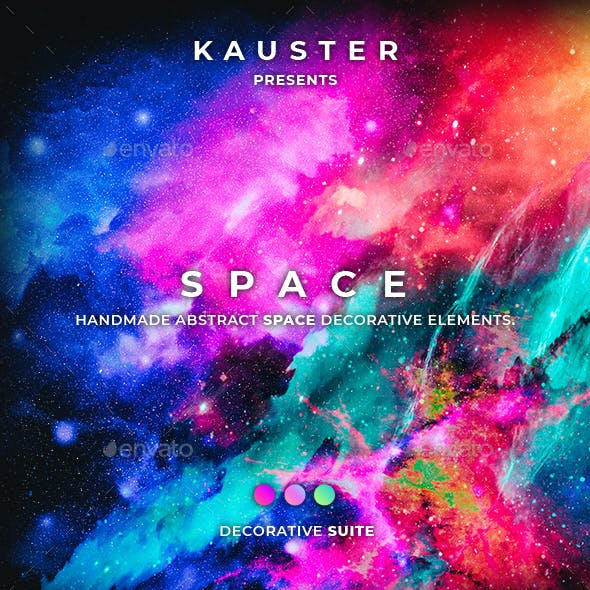 Space Decorative Suite