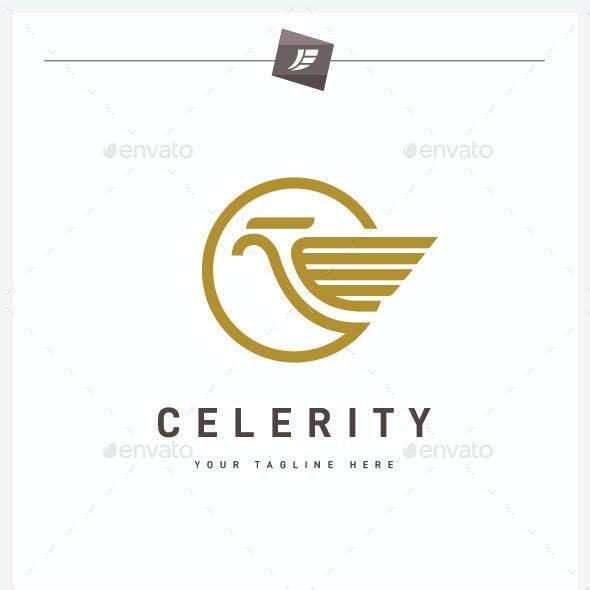 Eagle Celerity Logo